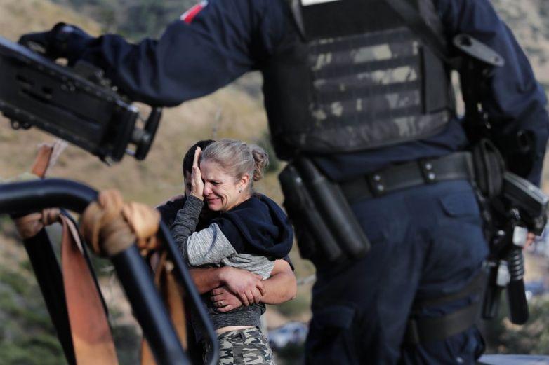 Cárteles mexicanos, peores que ISIS: familia LeBarón