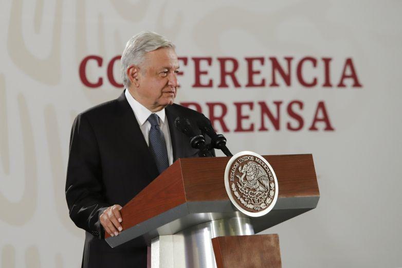 El pueblo tiene más recursos que antes: López Obrador
