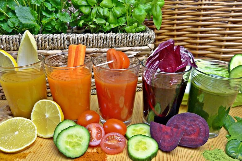 Desintoxica tu cuerpo con ingredientes de tu despensa