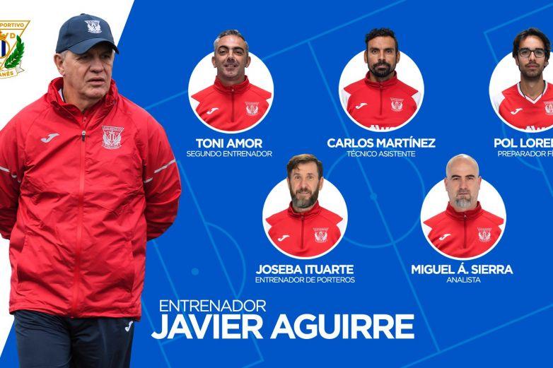 Javier Aguirre prefiere ir por partido que contar puntos