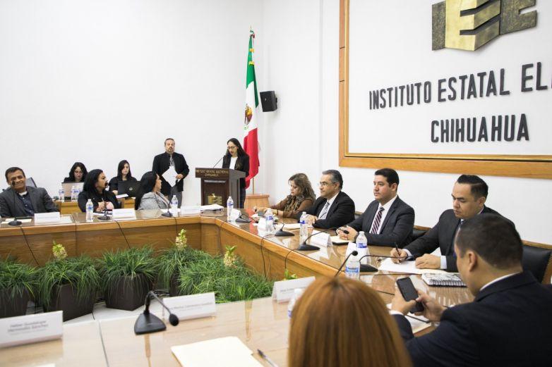 Instalan el Consejo Consultivo de Participación Ciudadana