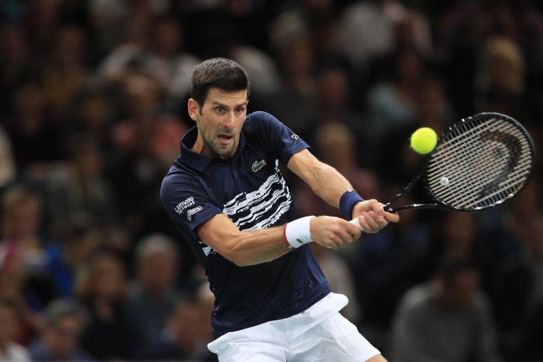 Djokovic buscará ser el número uno de ATP