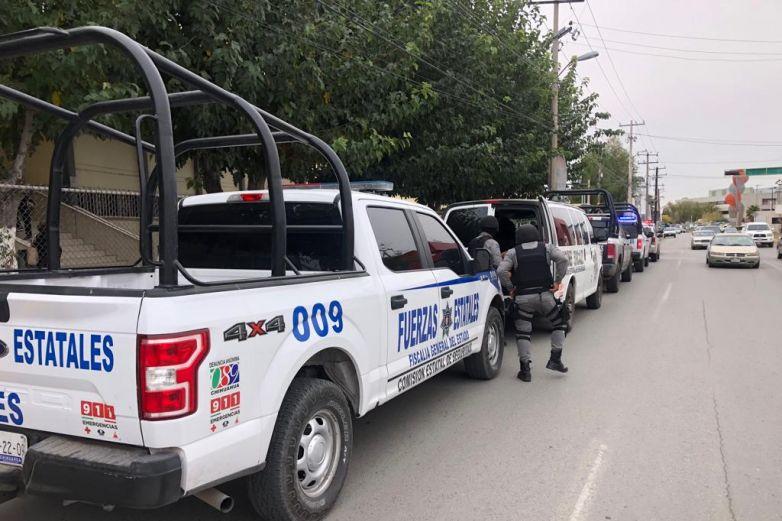Municipios también deben contemplar recursos para la seguridad: Loera
