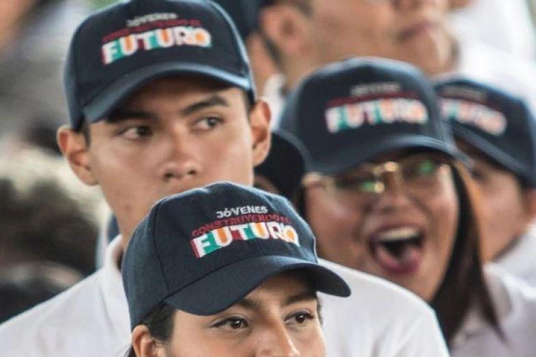 Reconocenplataforma digitalde Jóvenes Construyendo el Futuro