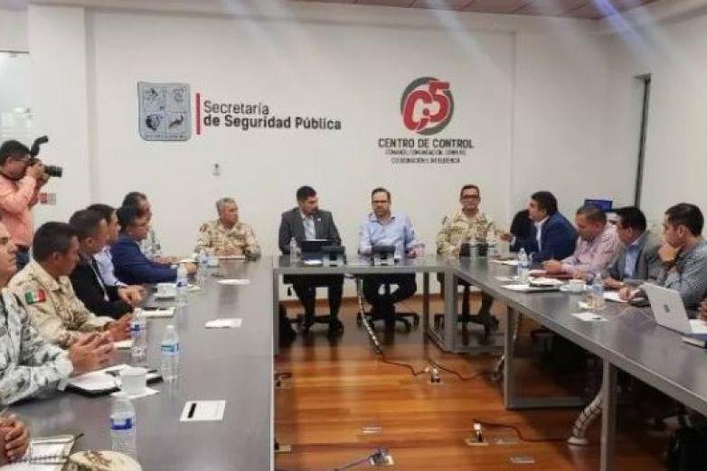 Refuerzan seguridad gobiernos de Chihuahua y Sonora