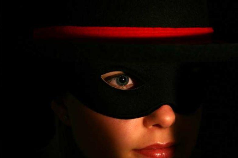 El Zorro regresa como 'La Zorra' en una nueva serie