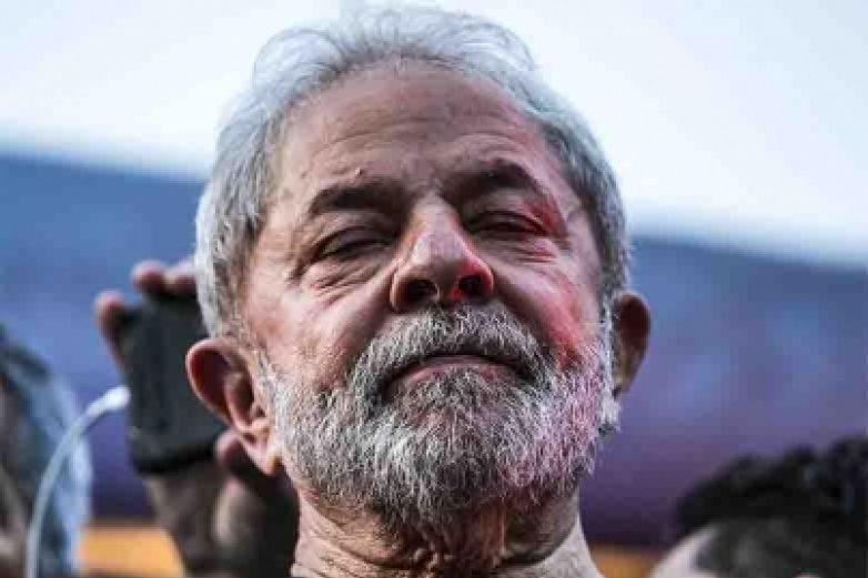 Lula se reúne con el sindicato que alguna vez dirigió