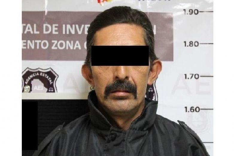 Acusan a hombre de violar a niña de 7 años