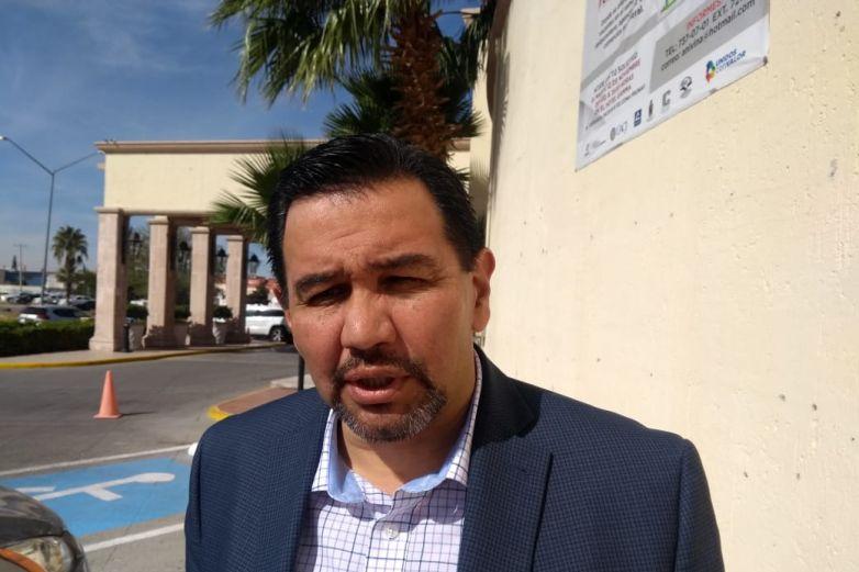 Buscará Pérez Cuellar fronterización de autos 'chuecos'