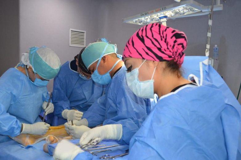 Donación de órganos de juarense beneficiará a 100 pacientes