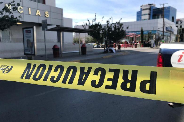 Matan a hombre afuera del Hospital de la Mujer