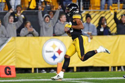 Minkah Fitzpatrick, la pieza que faltaba a Steelers
