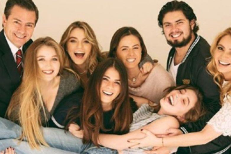 El Güero Castro revela que EPN fue un gran padrastro de sus hijas