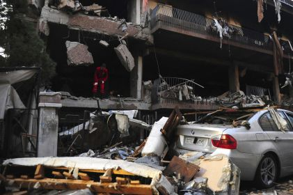 Oncemillones de sirios necesitan ayuda humanitaria: ONU