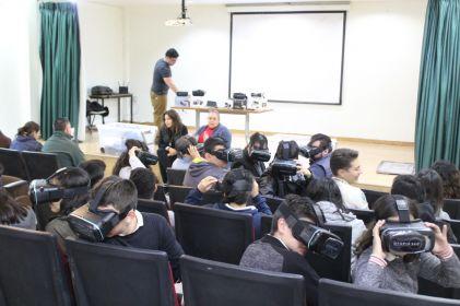 Tiene Cobach nueva aula virtual