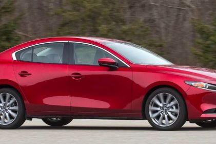 Si tienes un Mazda 2019 ¡cuidado! Tus llantas pueden salir volando