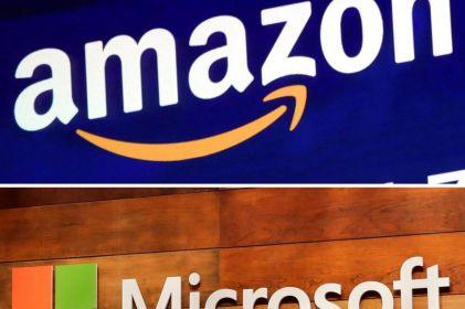 Apela Amazondecisión de Pentágono sobre contrato millonario
