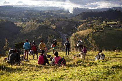 Venezolanos que huyeron difícilmente regresarán: ONU