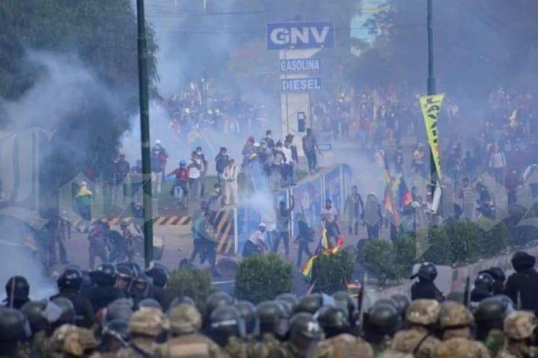 Espera PRD ver elecciones pronto en Bolivia