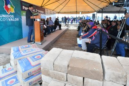 Tendrán chihuahuenses viviendas térmicas