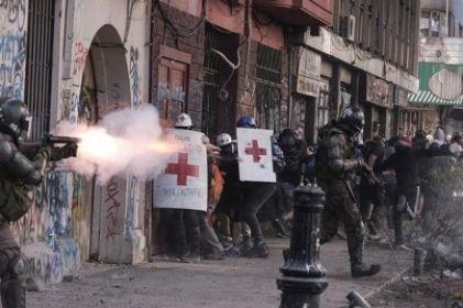 Sin castigo, militares bolivianos que actúen en legítima defensa