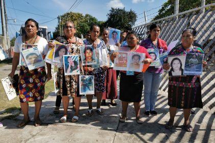 Respeto a víctimas y familiares de desaparecidos: CNDH