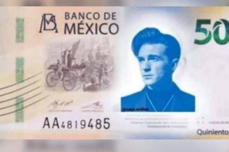 Comparte Drake Bell su amor por México y el español; memes no se hacen esperar