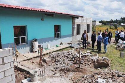 Entregarán ampliación del Cerenam en Guachochi