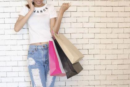 Adictos a las compras suelen sufrir problemas familiares