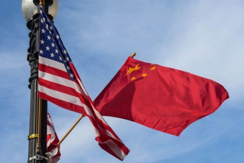 China reclama por nave de EUA en el estrecho de Taiwán