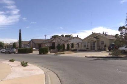 Reportan contrabando en residencia de El Paso