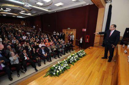 El Nuevo abogado debe especializarse en todas las áreas: Rivera Campos