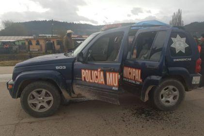 Atacan a policías de San Juanito; ejecutan a comandante