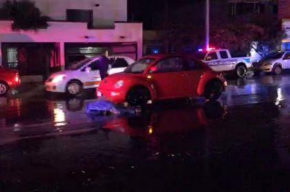 Adulto mayor muere atropellado en avenida La Junta