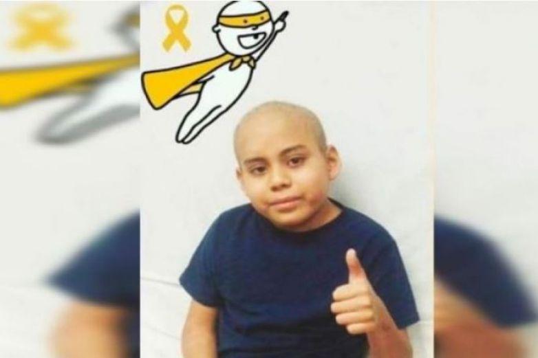 Invitan a homenaje de Adrián; perdió la batalla vs el cáncer