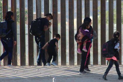 Menores, los más afectados por procesos migratorios