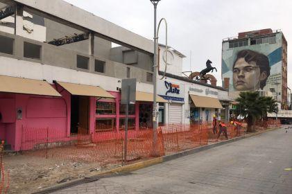 Resaltará avenida Juárez cultura de Paquimé