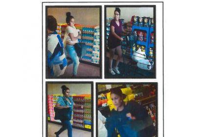 Buscan a mujeres por robar carne en tiendas de El Paso