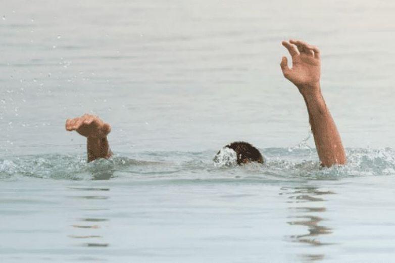 Joven muere ahogado frente a sus amigos y lo graban