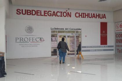 Desaparecerá Profeco en Juárez en 2020