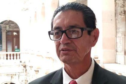 Vienen tiempos políticos, estamos listos para la batalla: Manuel Del Castillo