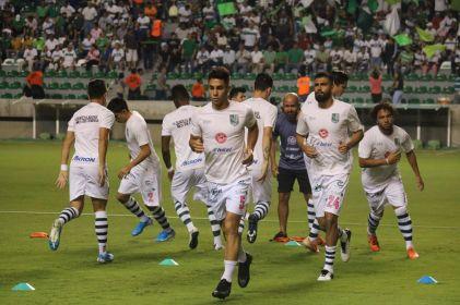 Zacatepec y Atlante empatan sin goles