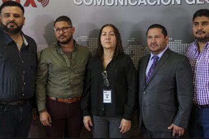 Fue venganza política: periodistas absueltos