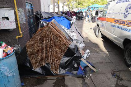Detectan a migrante con hepatitis C en puente Santa Fe