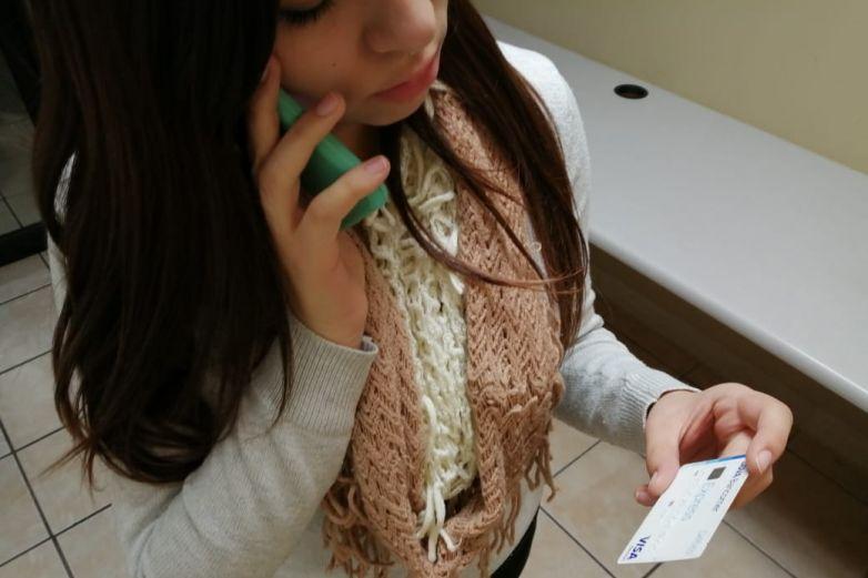Alertan por fraude de sorteo'firma y gana con Visa y Mastercard'