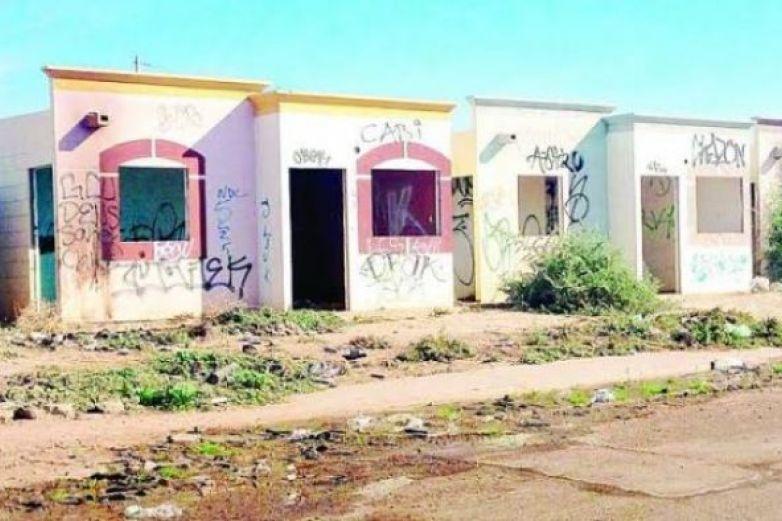 En México hay más de 650 mil viviendas abandonadas: Sedatu