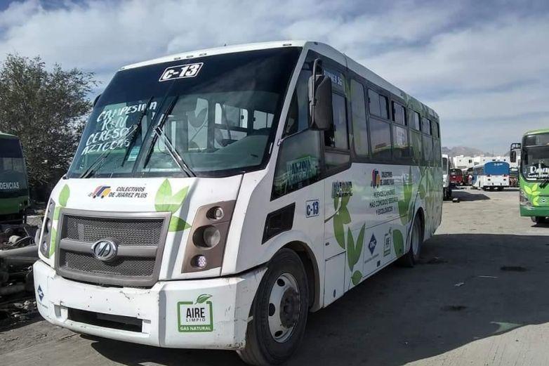 Ofrecen 13 ruteras servicio a 'los kilómetros'