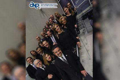 Celebra Asociación Nacional de Publicidad 55 aniversario