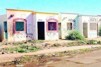 Viviendas abandonadas son foco de violencia: Seguridad Pública