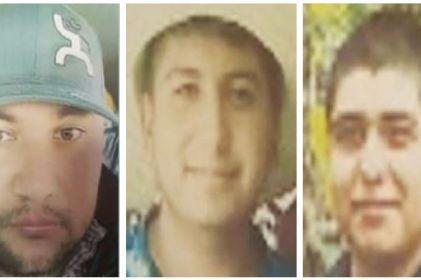 Extiende FGE rastreo de comerciantes zacatecanos desaparecidos